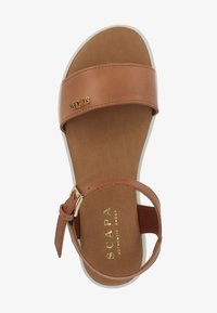 Scapa - Sandals - cuoio - 1