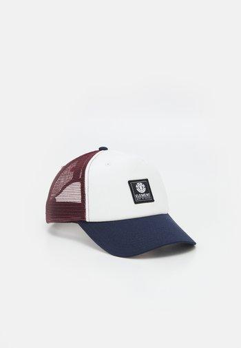 ICON UNISEX - Cap - vintage red