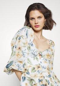 Bec & Bridge - FLEURETTE MINI DRESS - Day dress - floral print - 5