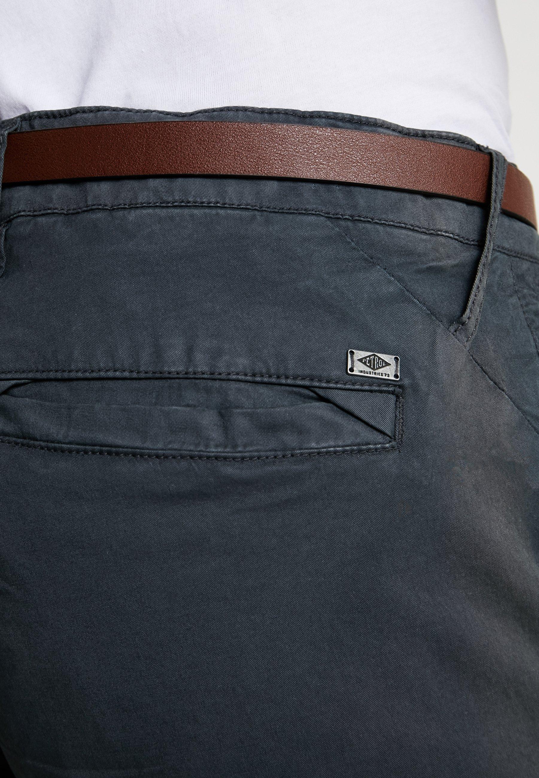 Petrol Industries Bukse - raven grey