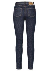 Gerry Weber Edition - Jeans Skinny Fit - dark blue - 1