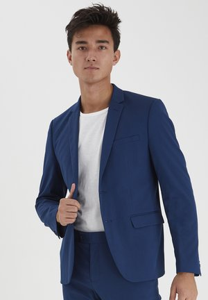 BERND BLAZER - Blazer jacket - estate blue