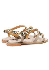 Alma en Pena - VERSALLES - Sandals - sand - 2