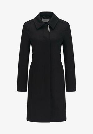 CASENA - Manteau classique - black