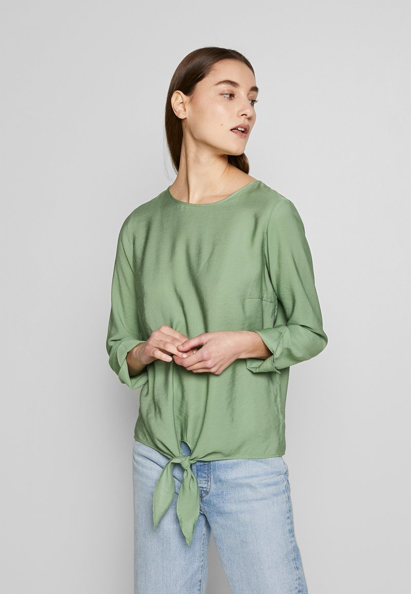 Betty & Co - Bluser - green