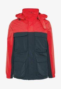 RRNEWTON - Summer jacket - black
