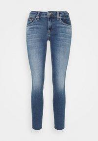 Tommy Jeans - SCARLETT ANKLE - Skinny džíny - arden - 5