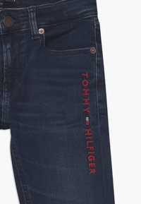 Tommy Hilfiger - SCANTON MAROD - Vaqueros slim fit - denim - 2