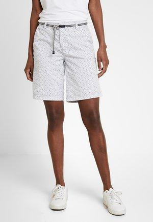 Shorts - pastel blue