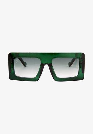 Occhiali da sole - green