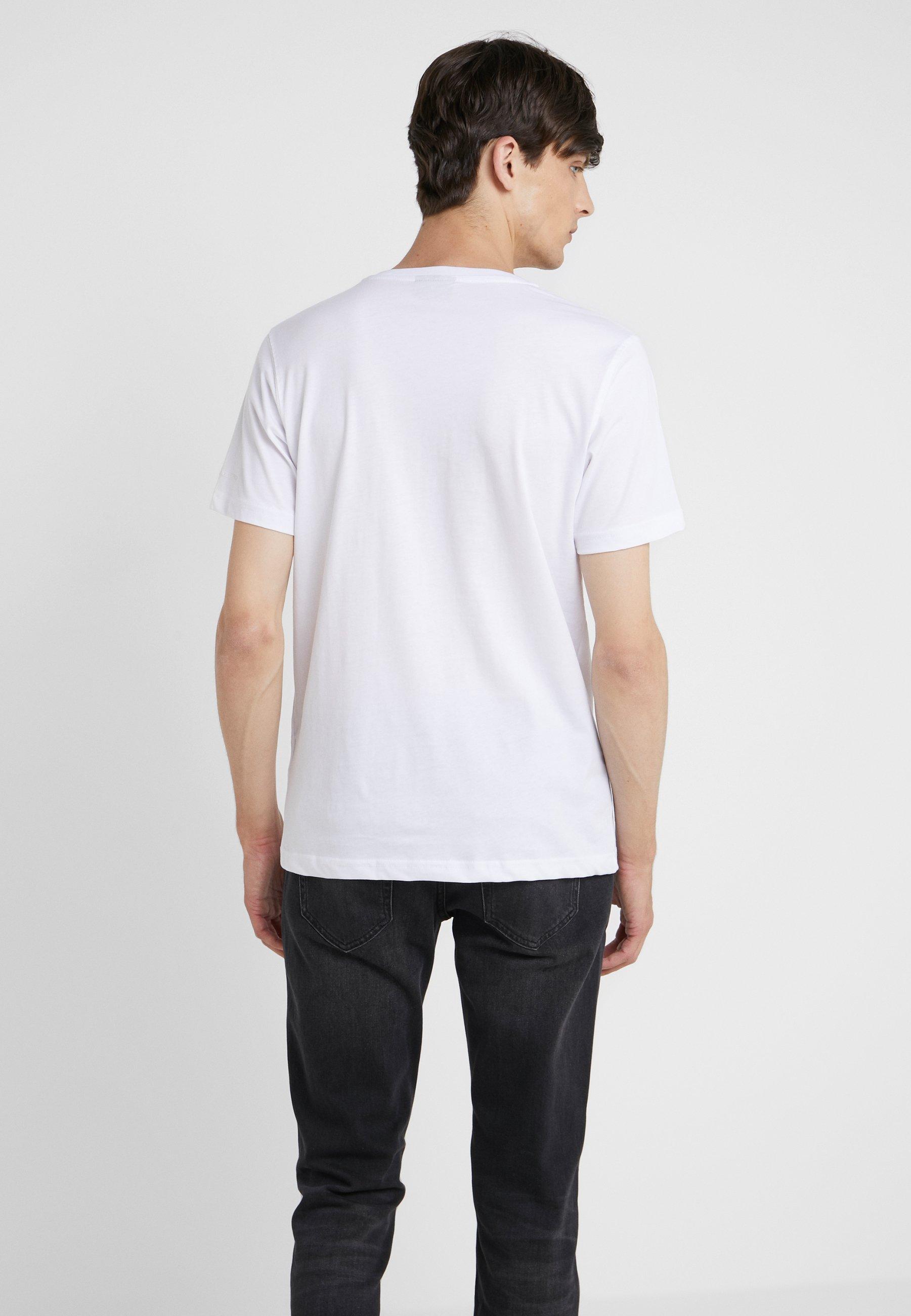 Homme DUO 2 PACK - T-shirt basique