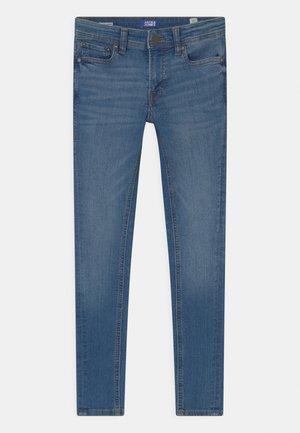 JJIDAN JJORIGINAL - Jeans Skinny - blue denim