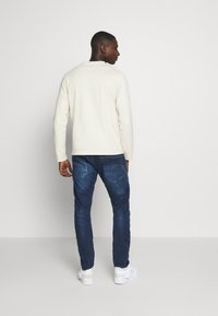 G-Star - SPORT TAPERED - Jeans Tapered Fit - aged - 2