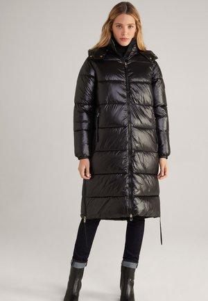 ORAH - Winter coat - schwarz