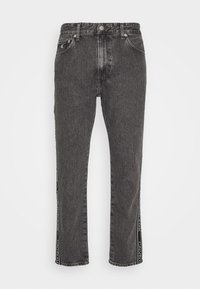 Calvin Klein Jeans - DAD - Relaxed fit jeans - grey - 4