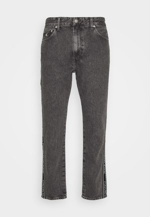 DAD - Relaxed fit jeans - grey
