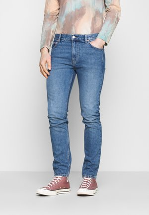 FRIDAY SLIM - Slim fit jeans - sea blue