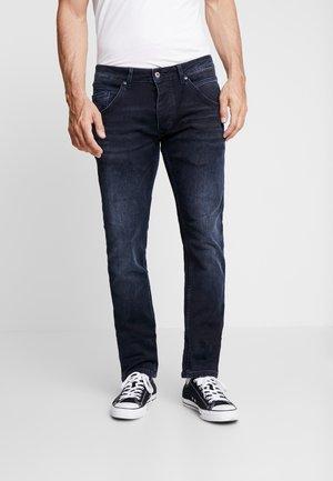 MICHIGAN - Straight leg jeans - dark