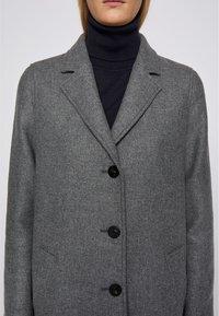 BOSS - Classic coat - grey - 3