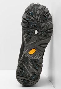 Merrell - COLDPACK ICE MID WATERPROOF - Hiking shoes -  black - 4