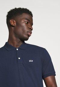 GAP - LOGO 2 PACK - Polo shirt - white/navy - 5
