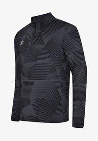 Umbro - Long sleeved top - schwarz - 0
