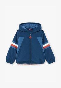 Sergent Major - NAVY  - Winter jacket - navy blue - 1
