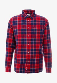 CELIO - PARED CHECK - Overhemd - red - 4