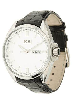 1512875 - Watch - schwarz/silberfarben