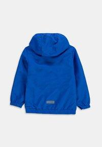 Esprit - Summer jacket - blue - 1