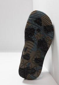 ECCO - X-TRINSIC - Walking sandals - tarmac - 4
