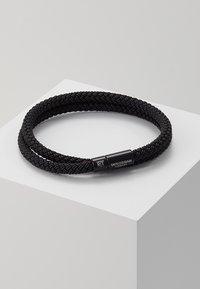 Tateossian - NOTTING HILL - Bracelet - black - 0