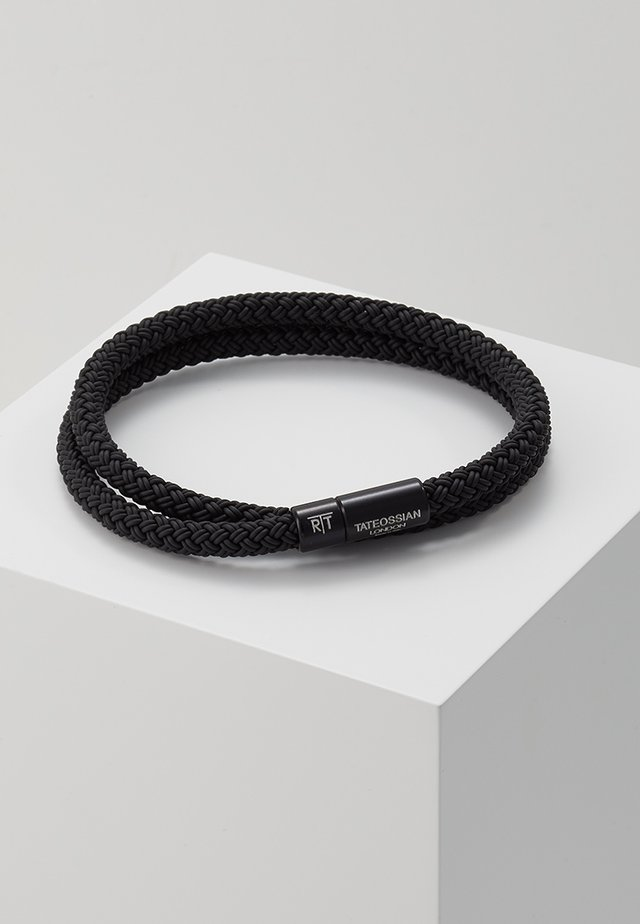 NOTTING HILL - Bracelet - black