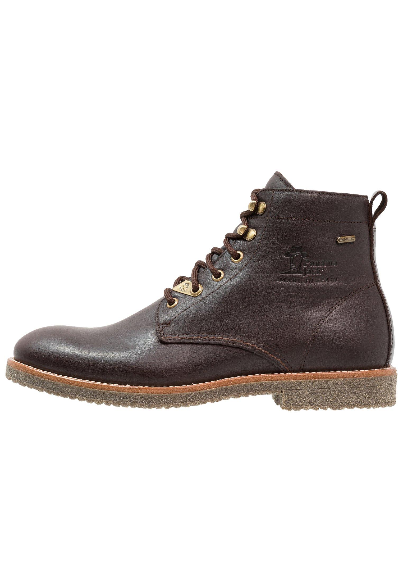 Men GLASGOW GTX - Lace-up ankle boots