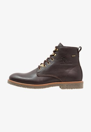 GLASGOW GTX - Lace-up ankle boots - brown