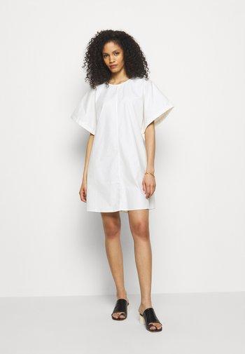 HARRIET DRESS - Day dress - cannoli cream