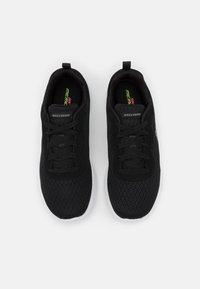 Skechers Sport - DYNAMIGHT 2.0 - Sneakers basse - black/white - 5