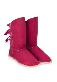 Antarctica Boots - Snowboots  - rot - 1