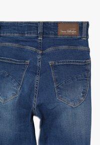 Tiffosi - EMMA - Jeans Skinny Fit - blue denim - 3