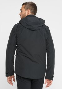 Mammut - TROVAT - Hardshell jacket - black - 2