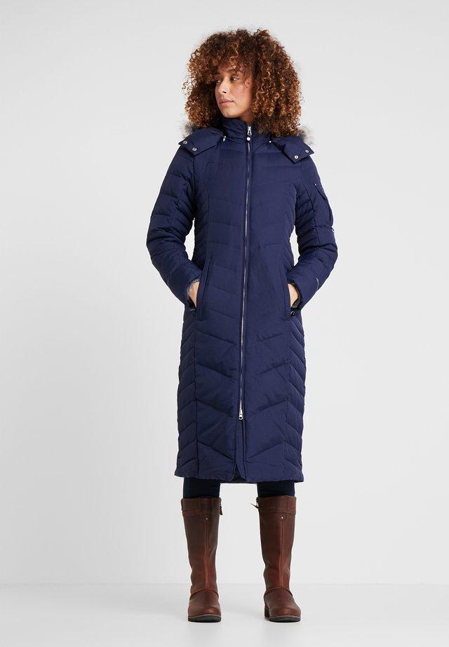 SUN VALLEY  - Down coat - atlantik
