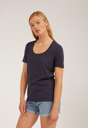 JAALINA RECYCLED - Basic T-shirt - night sky