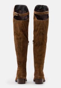 San Marina - ALEANA - Over-the-knee boots - cannelle - 3