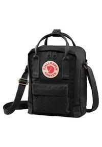 Fjällräven - Across body bag - black - 2