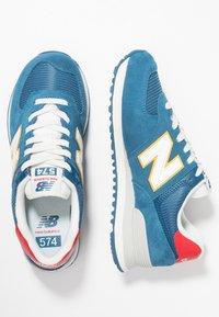 New Balance - ML574 - Trainers - blue - 1
