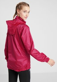 Regatta - CORINNE  - Waterproof jacket - dark cerise - 2