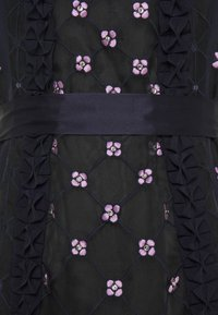Temperley London - PIXIE DRESS - Occasion wear - midnight - 2