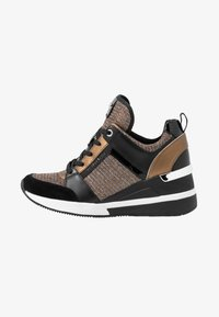 MICHAEL Michael Kors - GEORGIE TRAINER - Zapatillas - bronze - 1