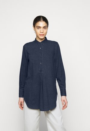 POLLY - Blouse - dark blue