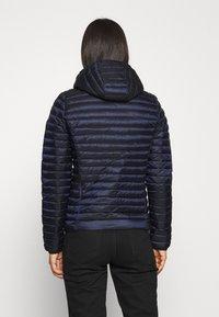 Superdry - CORE - Down jacket - darkest navy - 2